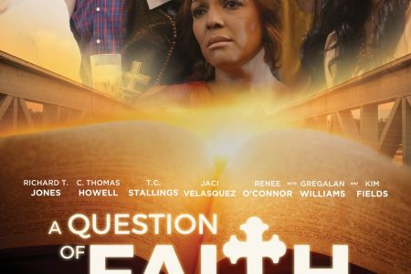 A Question of Faith Launches Trailer