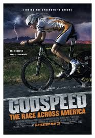 Godspeed - Race Across America: Testing Your Stength